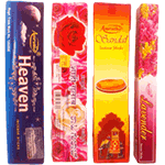 Agarbathi Incense Sticks