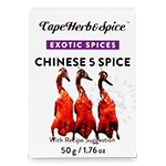 Capeherb Chinese5spice