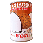 Chaokoh Cocnutmilk400ml