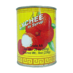 Lychee in Syrup Grade AA 565g