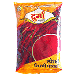 Durga Red Chilli Powder 500g