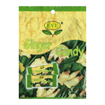Eve's Ginger Candy 125g