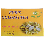 Eves Oolong Tea 40g