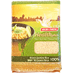 *Brown Rice Healthy 1kg