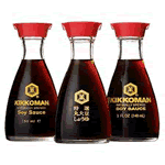 Table Soy Sauce 150ml