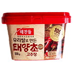 Taeyangcho Hot Pepper Paste 500g