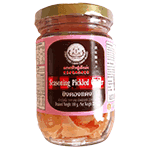 Pickled Ginger Pink 220g