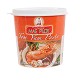 Maeploy Tom Yum Paste 1kg