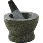 Pestle and Mortar Medium