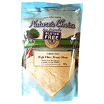 High Fibre GF Bread Flour 500g