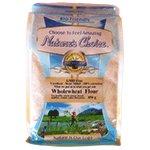 Whole Wheat Flour 850g