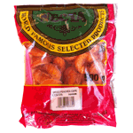 Ciscos Dried Peaches 500g