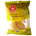 Yellow Plain Noodles 500g