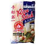 Rice Stick Noodles M 454g