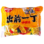 Ramen Curry Noodles 100g