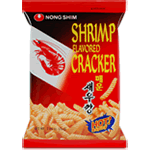 Korean Shrimp Crackers 75g