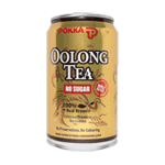 Pokka Oolong Tea Can 300ml