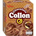 Collon Biscuit Rolls 54g