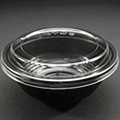 Donburi Bowl Black