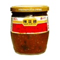 Black Bean Chili Sauce 400g