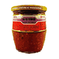 Fuchi Garlic Chili Sauce 400g