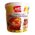 Masaman Curry Paste 1kg