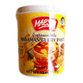 Masaman Curry Paste 400g