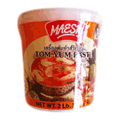 Maesri Tom Yum Paste 1kg