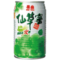 Grass Jelly Drink 330g