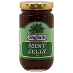 Staffords Mint Jelly 155g