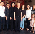 Visit by H.E. Dr Pornchai Danvivathana, Thailand Ambassador