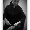 Sushi Menu - October 2015